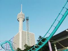 pattaya tower