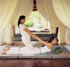 thai massage 2